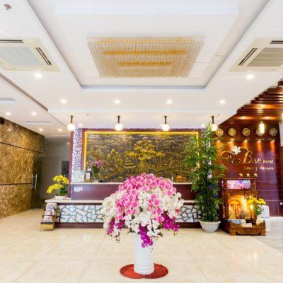 Khách Sạn Tây Bắc Đà Nẵng