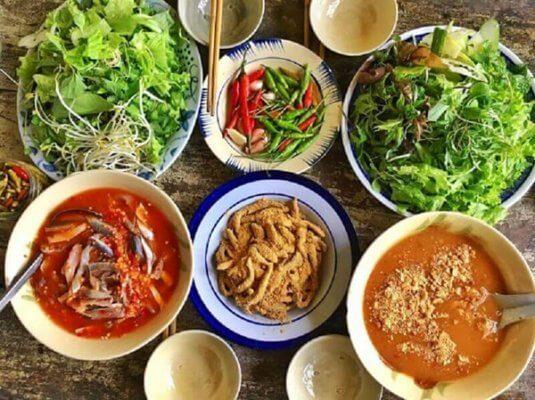 Ăn uống Đà Nẵng