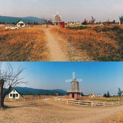 Phim Trường Châu Âu Đà Nẵng – Thuận Phước Field