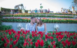 Sun World Ba Na Hills – điểm đến cho các đôi dịp Valentine