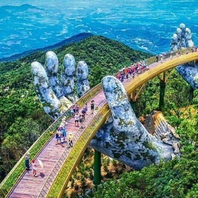 Việt Nam có hai điểm đến vào top thịnh hành